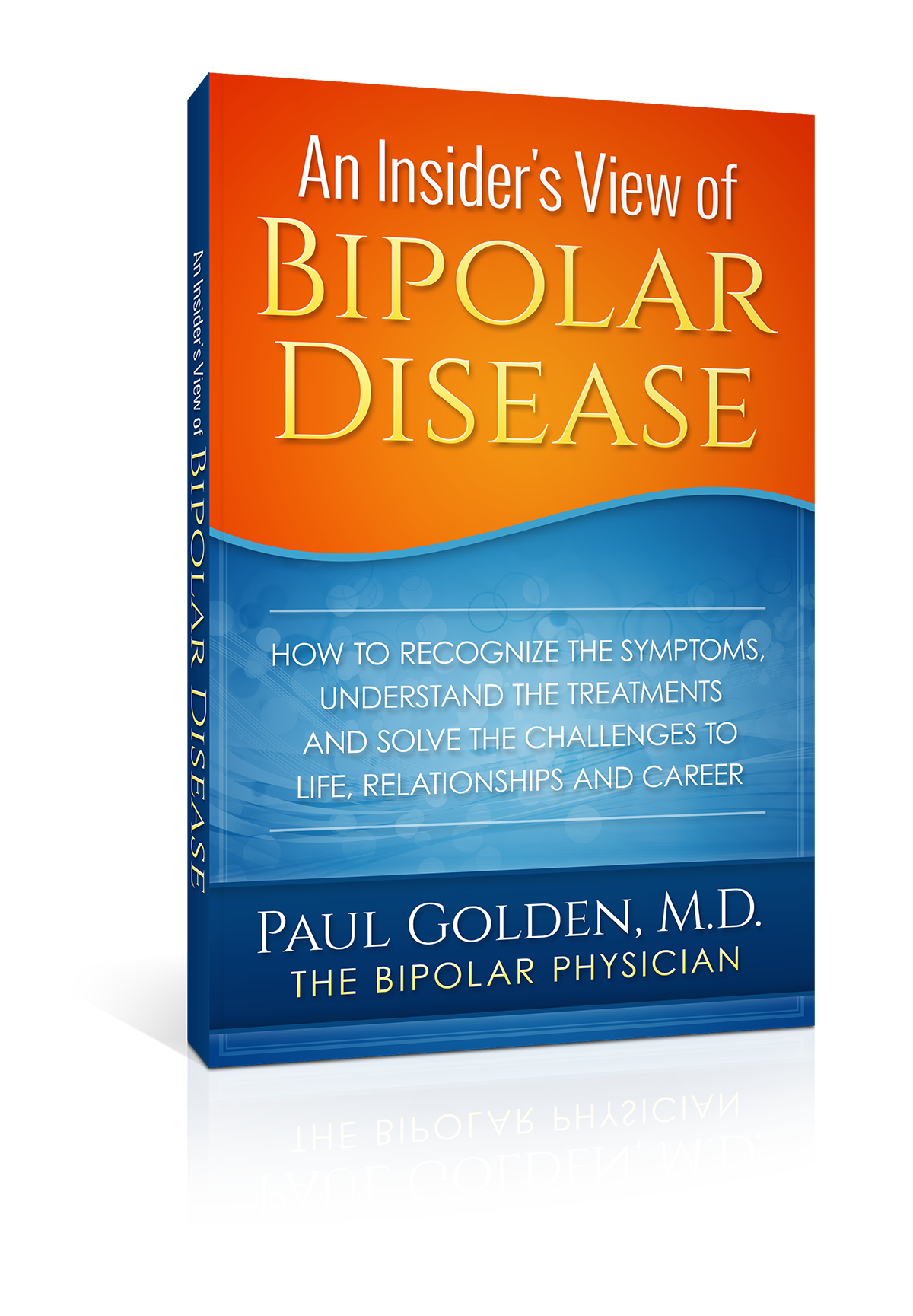The Bipolar Physician – A Story of Struggle, Survival and Success
