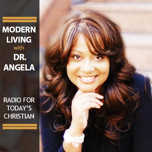 Paul Golden Interview with with Dr. Angela