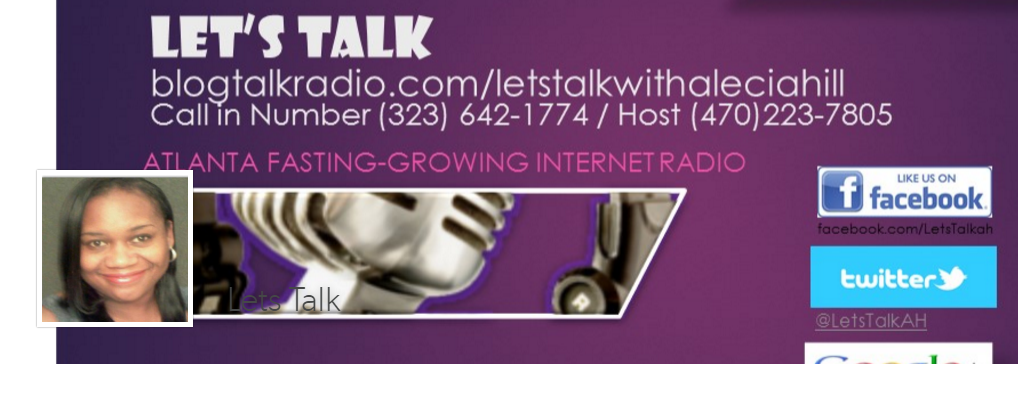 Paul on Lets Talk Radio