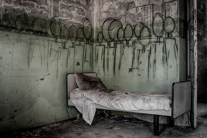 Who Were in the Asylums of the 19th Century?
