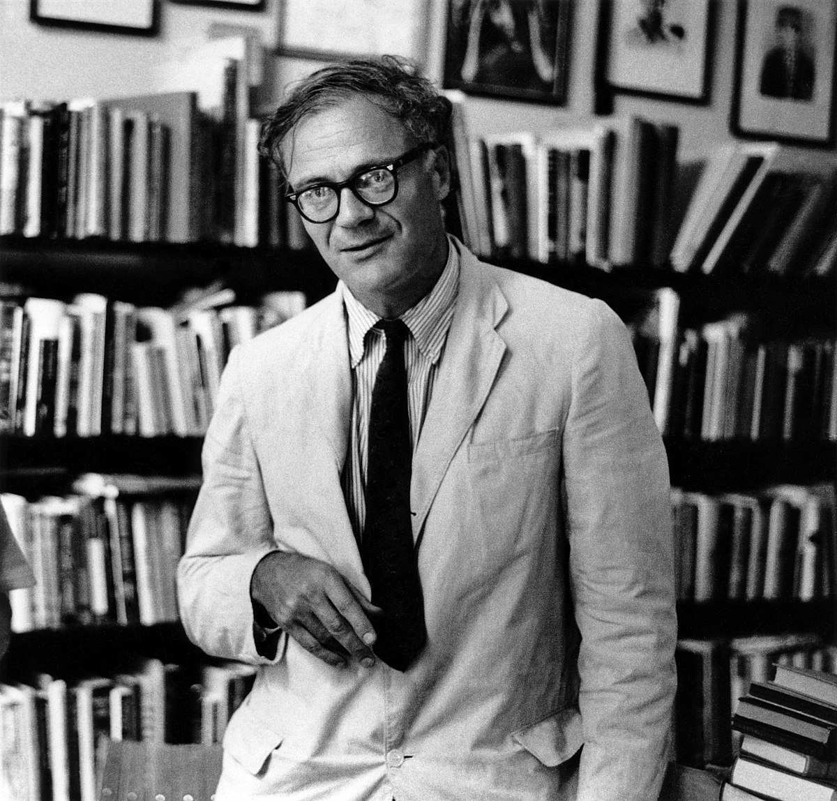 Robert Lowell, Bipolar Disorder and Creativity