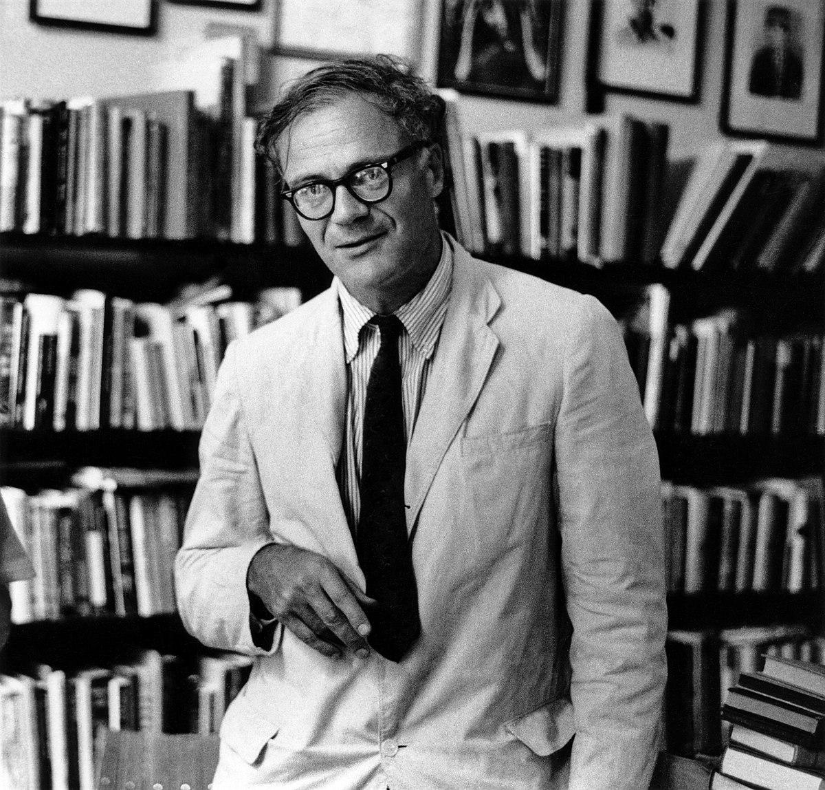 Robert Lowell, Bipolar Disorder and Creativity