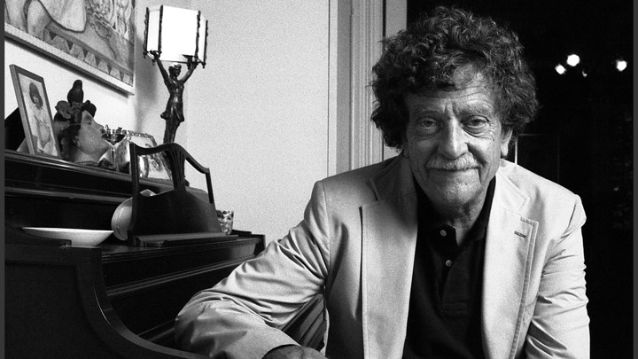 Kurt Vonnegut – Another Artistic Genius with Bipolar Disease